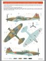 Tamiya 1/48 Ил-2 - Собрать за 24 четыре часа