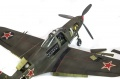 Kitty Hawk 1/32 P-39N-0 Airacobra