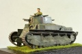 Fine Molds 1/35 Type 89 I-Go Ko - к 80-летию Халхин-Гола