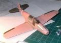Конверсия 1/72 Р-39М Airacobra - посвящается Захару Сорокину