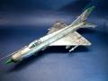 Trumpeter 1/32 МиГ-21МФ