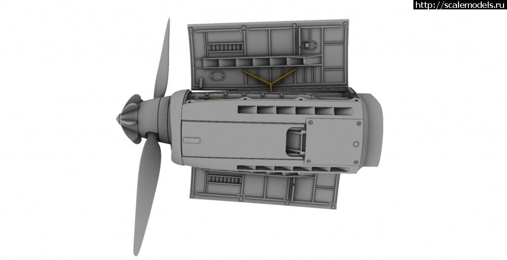Анонс СМК 1/48 Siebel Si 204 / Aero C-3 Engine Закрыть окно