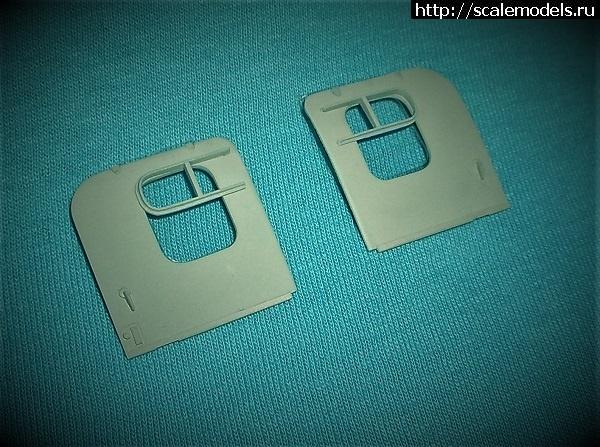 Анонсы Heli-Resin Kits 1/48 для Ка-27 HobbyBoss Закрыть окно