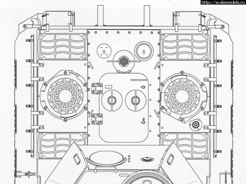 #1597481/ Обзор Tamiya 1/48 Panther Ausf.D(#13830) - обсуждение Закрыть окно