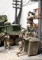 1/35 M1127 Reconnaissance Vehicle. Iraq 2003.