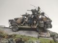 1/35 RSOV Afghanistan 2001