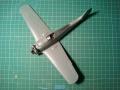 Tamiya 1/48 Fw 190A-2 - Моделька за недельку