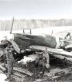 1/48 ЛаГГ-3 и Як-7б