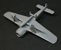 Hasegawa 1/72 Focke-Wulf Fw190A-8 w/Bv246 Hagelkorn