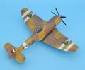 Trumpeter 1/48 Hawker Sea Fury FB20 - Багдадская Ярость