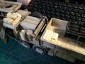 1/35 M977 HEMTT и M270 MLRS Iraq 2003