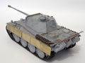 Dragon 1/35 Panther Ausf.G (MAN, апрель 1945) - Закат Зверя