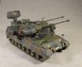 Meng 1/35 Flakpanzer Gepard A2