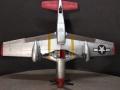 Eduard 1/48 P-51D Red Tails