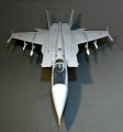 Trumpeter 1/72 МиГ-31М