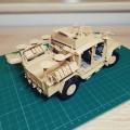 Meng Model 1/35 Husky TSV