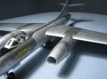 A-model 1/72 Як-25РВ - Есть одна у летчика мечта-высота!