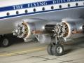 Revell 1/72 C-54B Skymaster