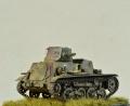 Fine Molds 1/35 Type 94 - к 80-летию Халхин-Гола