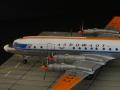 АМОДЕЛ 1/72 Ил-18В СССР-75743
