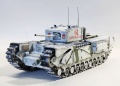 AFV Club 1/35 Churchill Mk.III