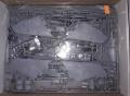 Обзор ICM 1/72 МиГ-25БМ