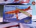 AMP 1/48 Piaggio-Pegna P.C.7