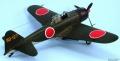 Hasegawa 1/48 A6M5 Zero