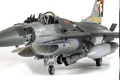 Tamya 1/32 F-16 СJ (block 50) Fighting Falcon