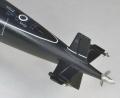 Hobby Boss 1/350 ПЛ пр 705К Лира -- подводный истребитель.