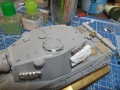 Modelcollect 1/35 E-75 Konigstiger spz.1