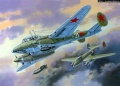Group Build: Бомбардировщики, штурмовики и истребители-бомбардировщики - до конца конкурса 7 дней!