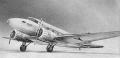 Croco 1/72 Nakajima Ki-34 - Японский дугласёнок