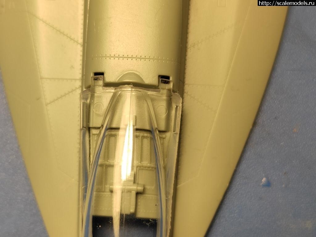 #1602839/ Обзор Academy 1/72 USN F/A-18E/F/G S...(#13349) - обсуждение Закрыть окно