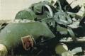 Обзор PrintScale 1/72 Декаль на Messerschmitt Me.163 Komet