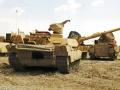 FlyHawk 1/72 Abrams M1A2 SEP