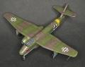 Bronco 1/72 Blohm-n-Voss BV P178 Dive Bomber Jet