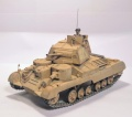 Bronco 1/35 Cruiser Tank Mark I A9