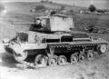 Bronco 1/35 Cruiser Tank Mark II A10
