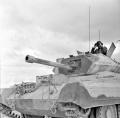Tamiya/Italeri 1/35 Cruiser Tank Mark VI Crusader Mk.III