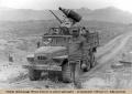 1/72 Метла-2 - гантрак времен Афганской войны.