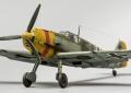 Eduard 1/48 Bf-109E-4