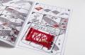 KitKat + Airfix Spirfire