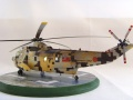 Revell 1/72 Sikorsky S-61A-4 Nuri авиации Малайзии