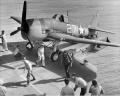 Eduard 1/72 Grumman F6F-5 Hellcat