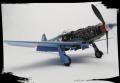 Звезда 1/48 Як-3 Нормандия-Неман