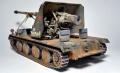 ARK models 1/35 Pak 43/3 Waffentrager