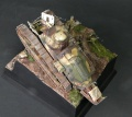 Meng 1/35 French FT-17