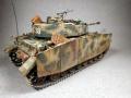 Tamiya 1/35 Pz.Kpfw. IV ausf. H