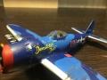 Revell 1/72 P-47 Thunderbolt